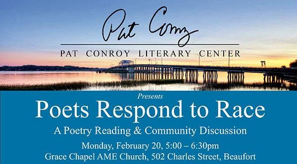 Poets Respond to Race