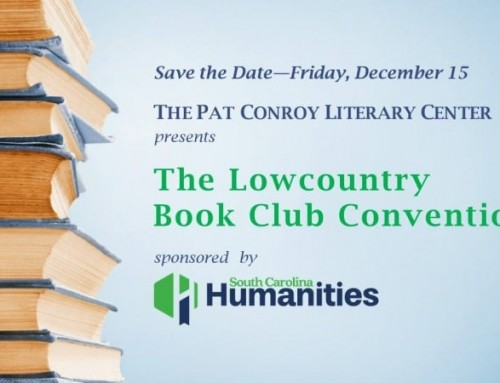 Conroy Center To Host First Lowcountry Book Club Convention