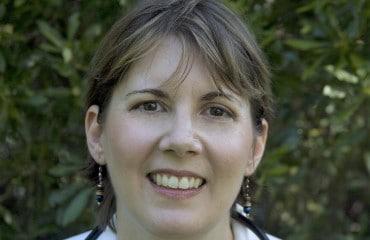 Faye Bender