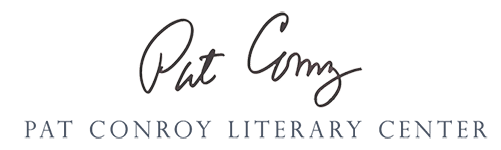 Pat Conroy Literary Center Logo