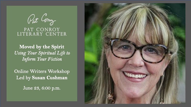 susan cushman workshop