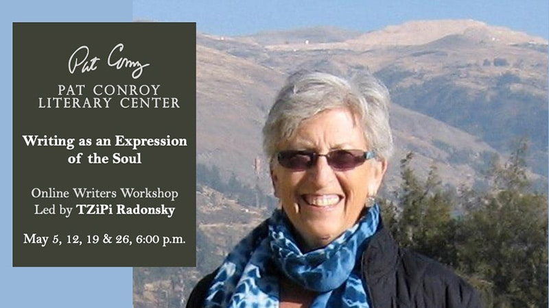 workshop writing as expression of the soul