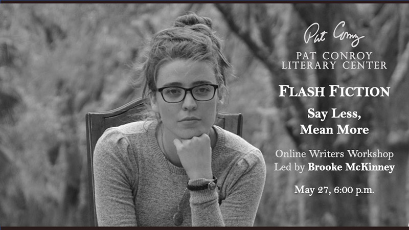 flash to fiction workshop