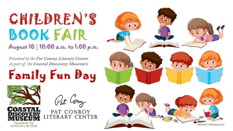 childrens book fair