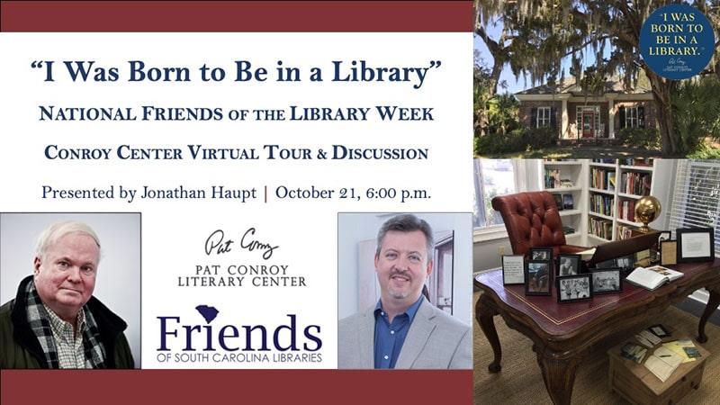 virtual tour of conroy center